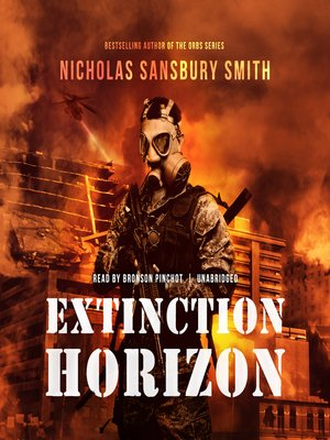 cover image of Extinction Horizon
