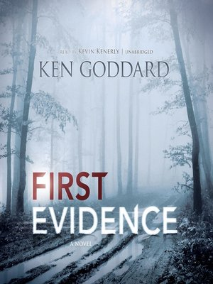 cover image of First Evidence