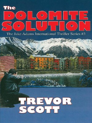 cover image of The Dolomite Solution