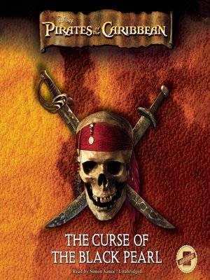 cover image of The Curse of the Black Pearl
