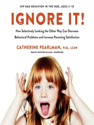 cover image of Ignore It!
