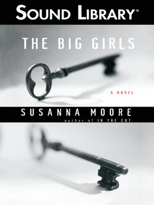 cover image of The Big Girls