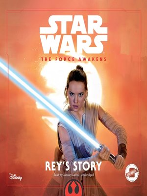 cover image of Rey's Story