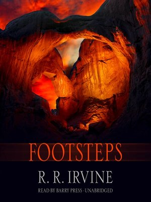 cover image of Footsteps
