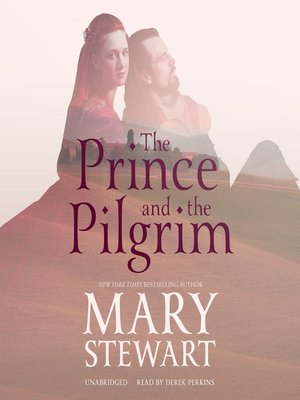cover image of The Prince and the Pilgrim
