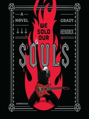 cover image of We Sold Our Souls