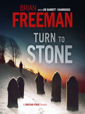 cover image of Turn to Stone
