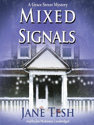 cover image of Mixed Signals