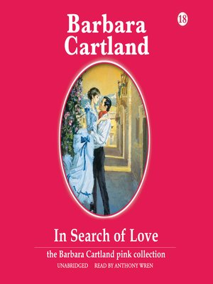 cover image of In Search of Love