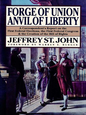cover image of Forge of Union, Anvil of Liberty