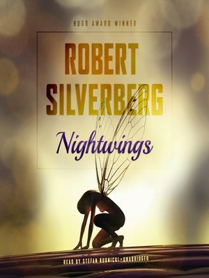 cover image of Nightwings