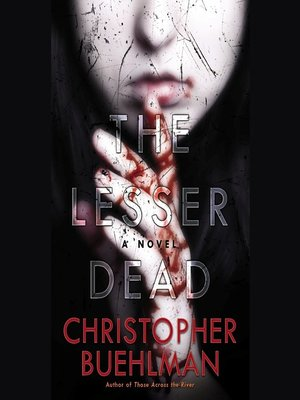 cover image of The Lesser Dead