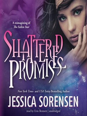 cover image of Shattered Promises