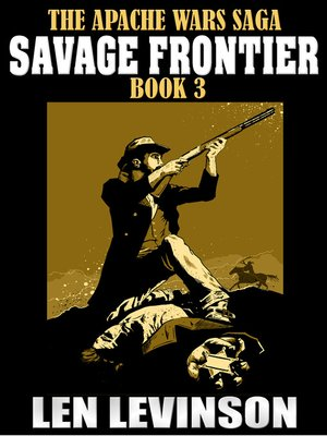 cover image of Savage Frontier