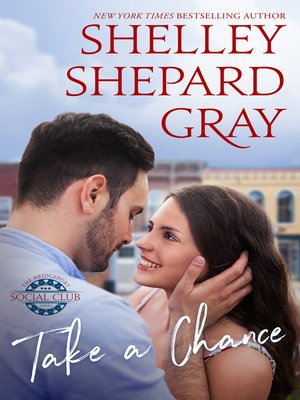 cover image of Take a Chance
