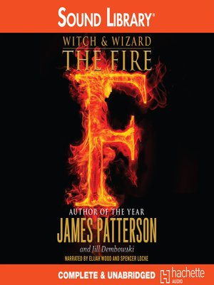 the fire patterson james dembowski jill
