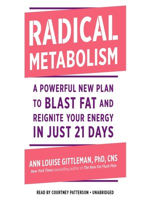 cover image of Radical Metabolism