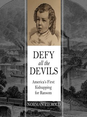 cover image of Defy All the Devils
