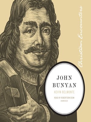 cover image of John Bunyan