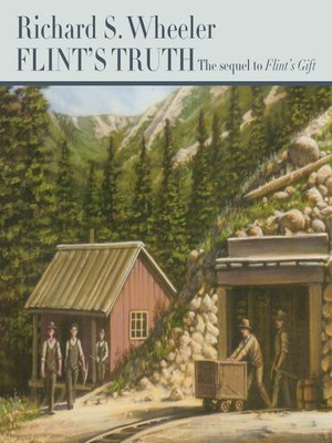 cover image of Flint's Truth