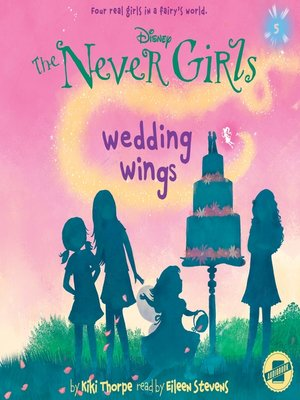 cover image of Wedding Wings