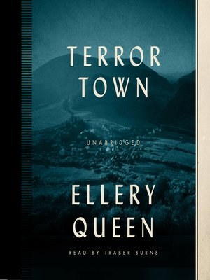 cover image of Terror Town