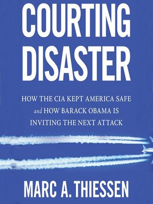 cover image of Courting Disaster