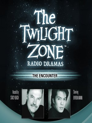 cover image of The Encounter