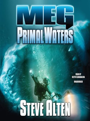 cover image of Primal Waters