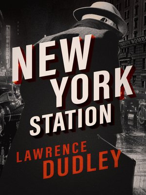 cover image of New York Station