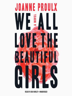 cover image of We All Love the Beautiful Girls