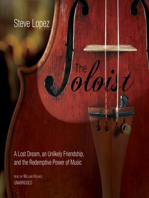 cover image of The Soloist