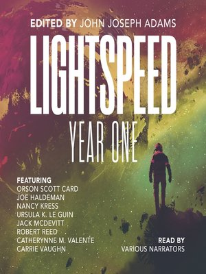 cover image of Lightspeed