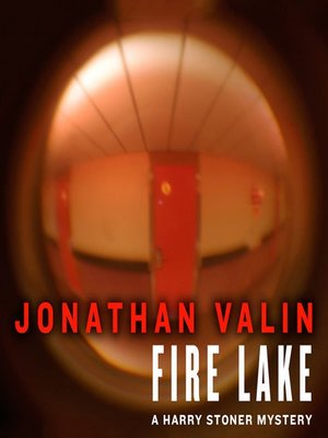 cover image of Fire Lake