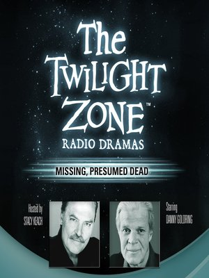cover image of Missing, Presumed Dead