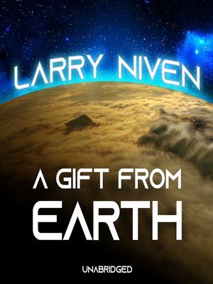 cover image of A Gift from Earth