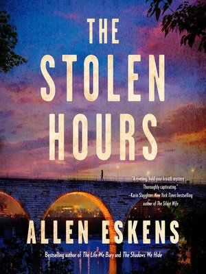 cover image of The Stolen Hours