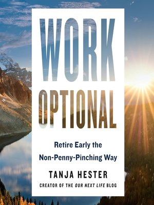 cover image of Work Optional