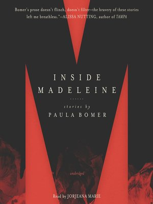 cover image of Inside Madeleine