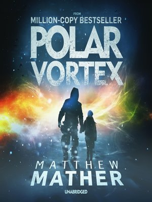 cover image of Polar Vortex