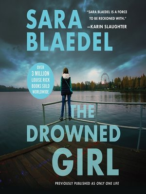 cover image of The Drowned Girl
