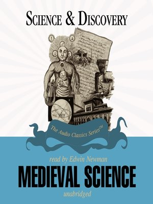 cover image of Medieval Science