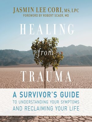 cover image of Healing from Trauma