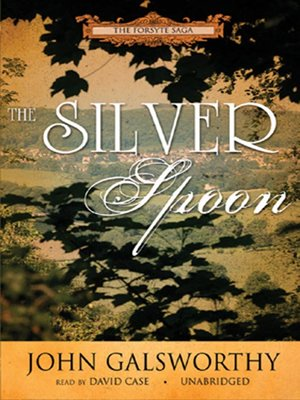 cover image of The Silver Spoon