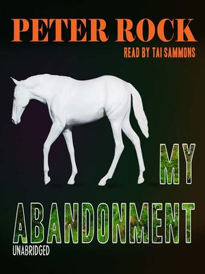 cover image of My Abandonment