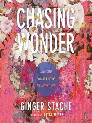 cover image of Chasing Wonder