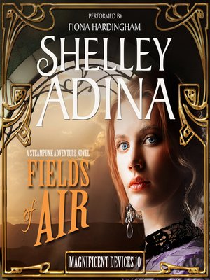 cover image of Fields of Air