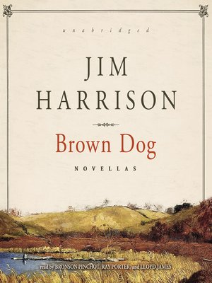 cover image of Brown Dog