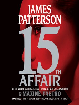 cover image of 15th Affair