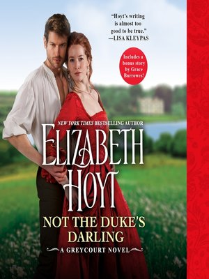 cover image of Not the Duke's Darling